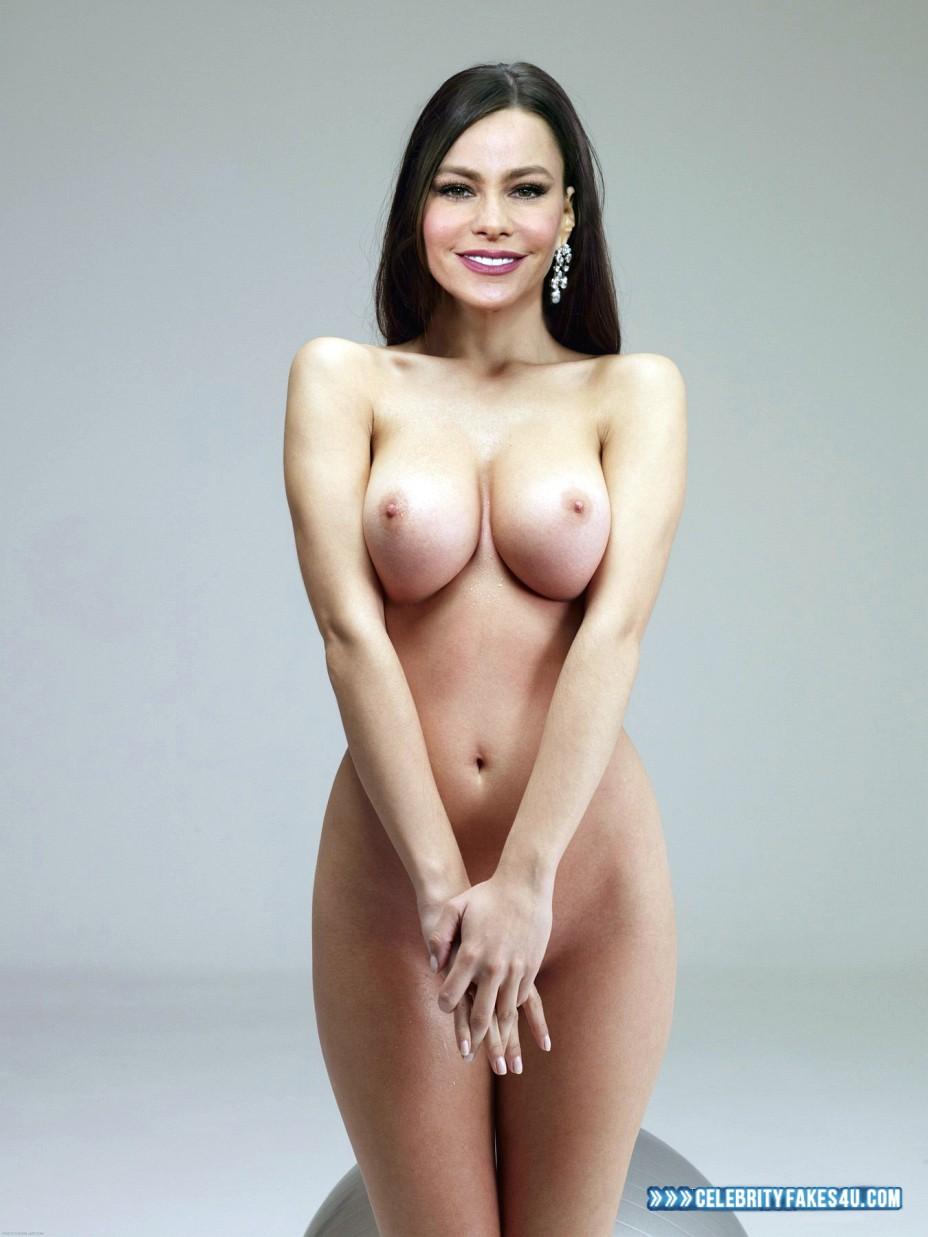 Vergara naked fake sofia