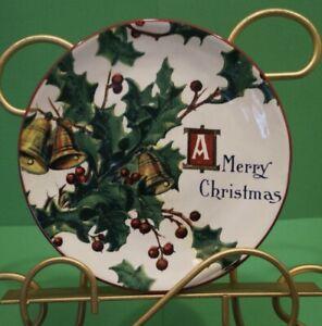 Vintage williams sonoma christmas ornament