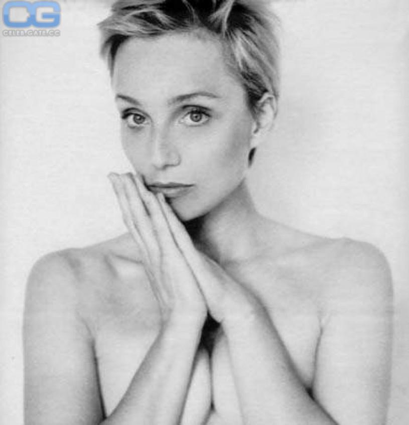 Kristin scott thomas naked