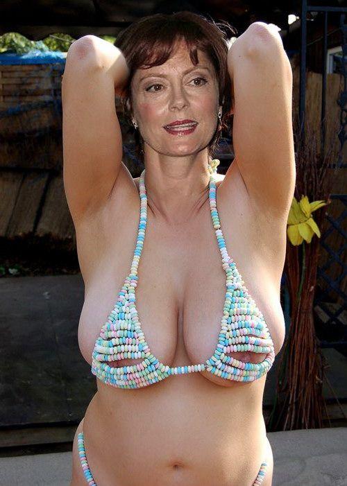 Susan sarandon fake nude porn
