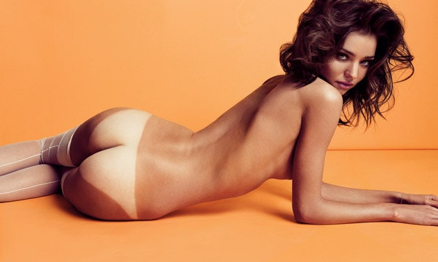 Miranda kerr gq naked