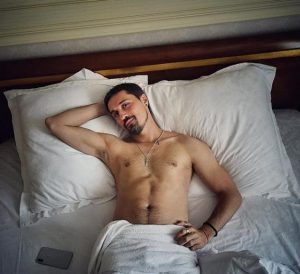 James playgirl nude men models