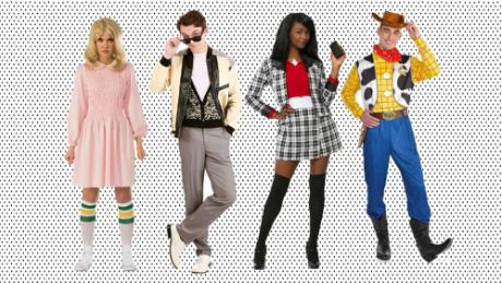 Funny adult halloween costume ideas