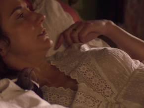 Lydia leonard nude