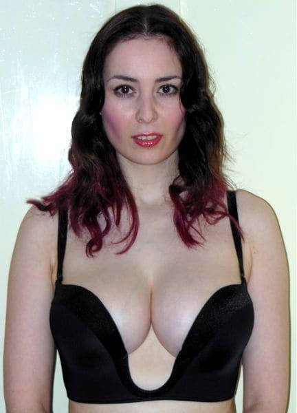 Bra xxx boobs image big girls