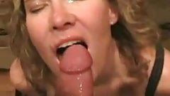Amateur milfs and blowjobs facial