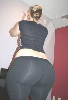 Amateur bbw big ass