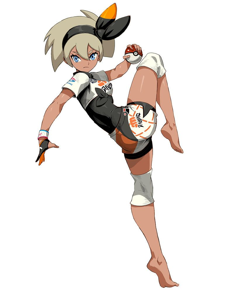 Hentai bilder pokemon antonia