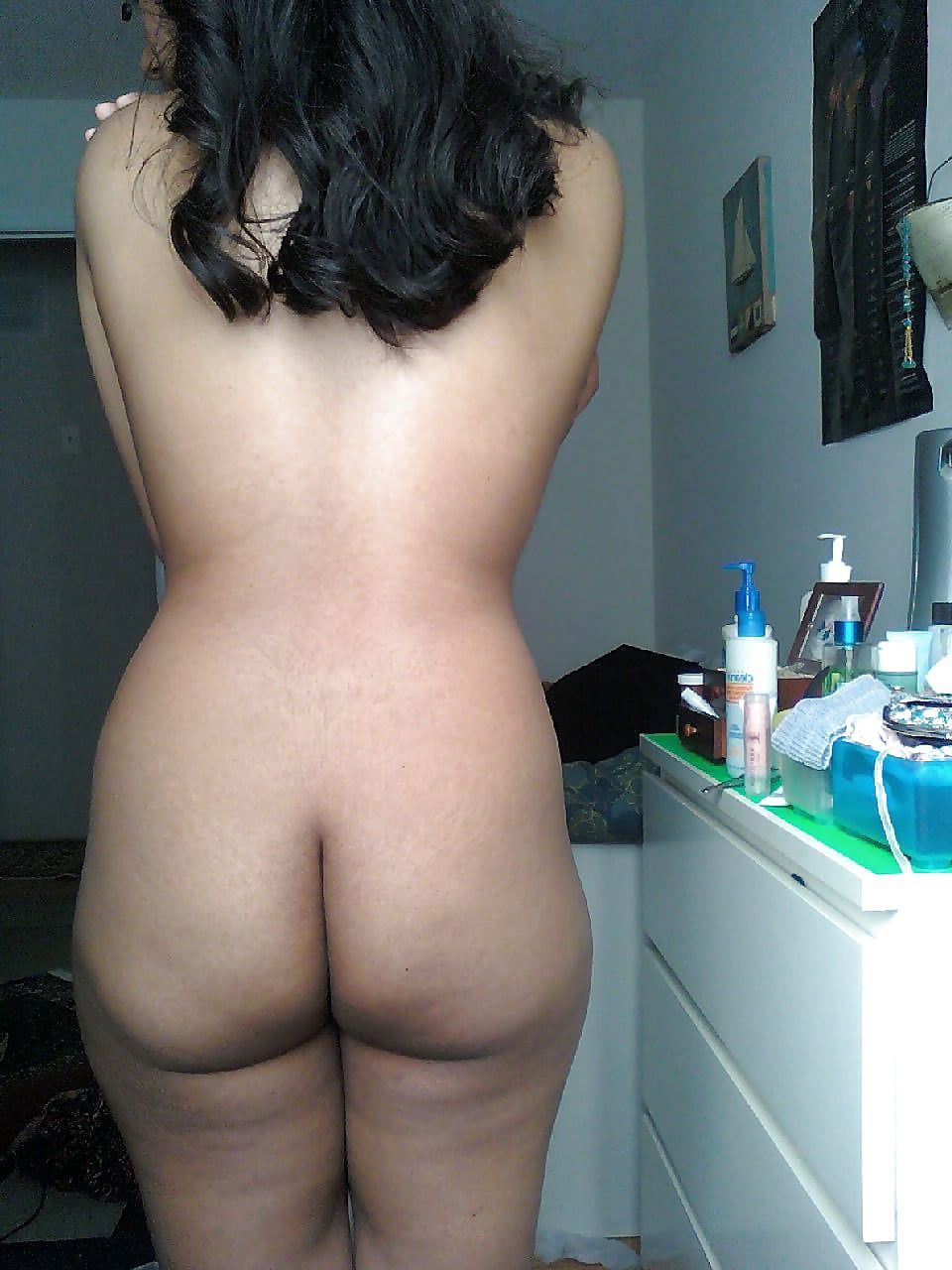 Indian hot nude ass images