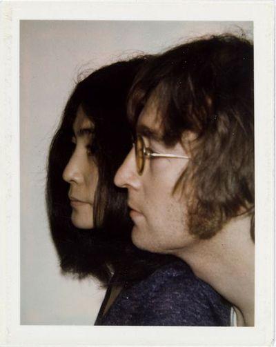 John lennon and yoko ono tumblr