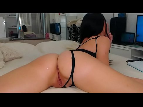 Girl big pictures pussy butt