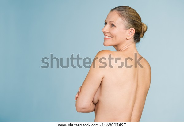Sexy naked women standing nude