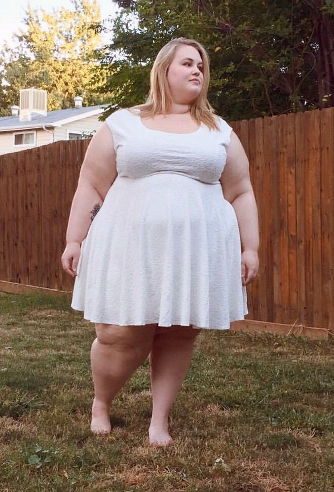 Bbw wife sexy pic