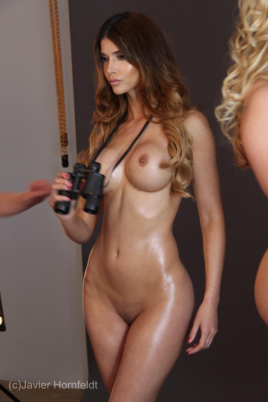 Micaela schafer nude gallery