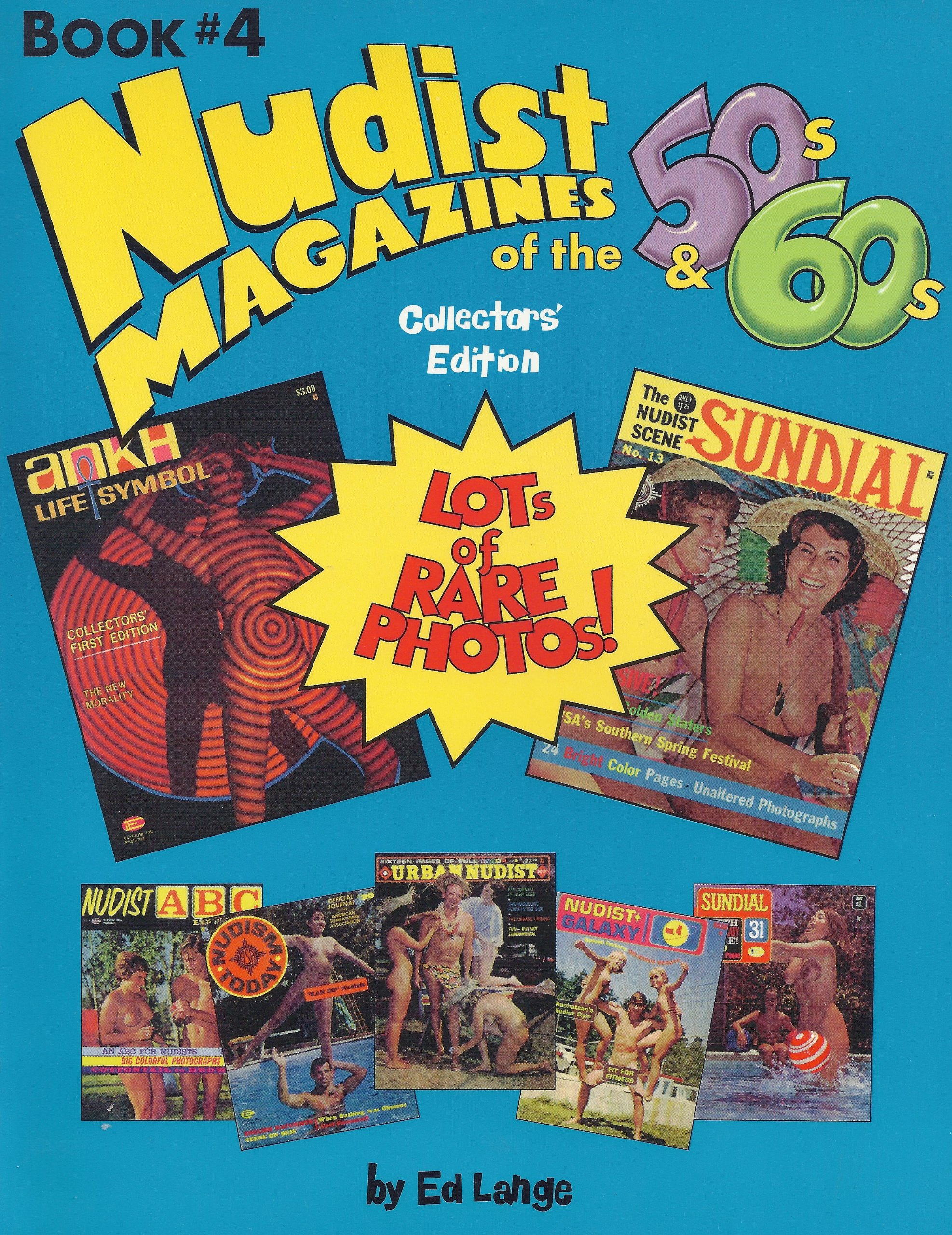 Jung und frei magazine nudist