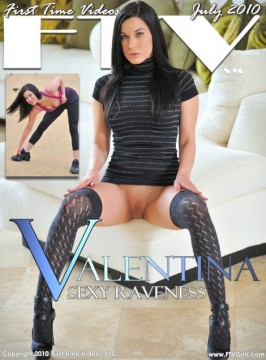 Valentina ftv girl pictures nude