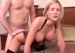 Desirae spencer anal fuck