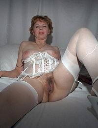 Porno amateur mature sexy wives