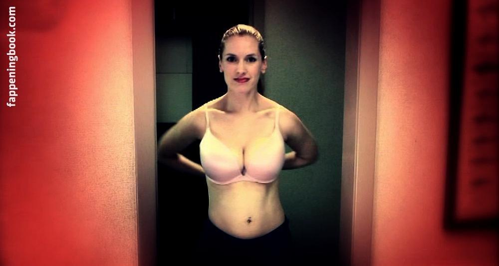 Emily parker nude naked