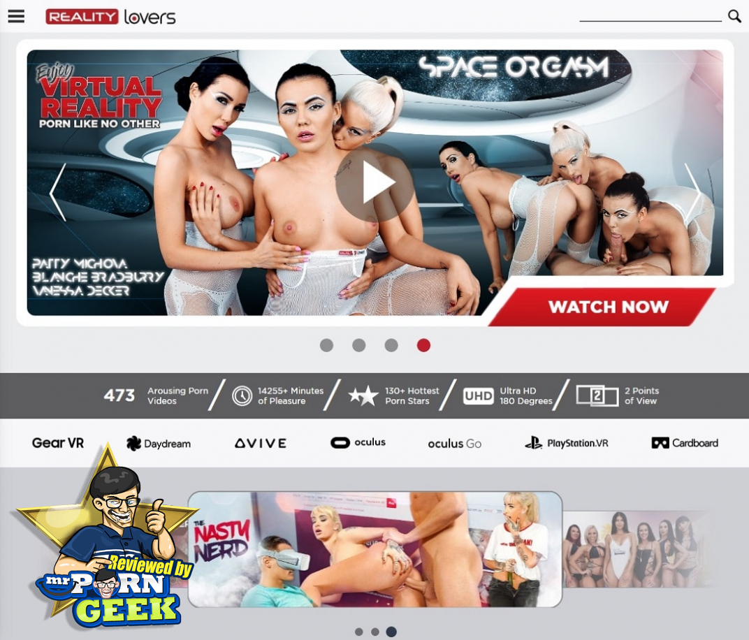 Site adult reality porn