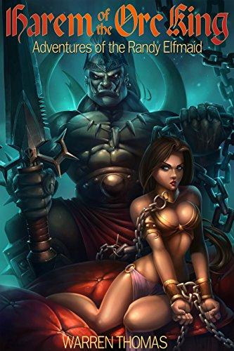 Fantasy harem girl slaves