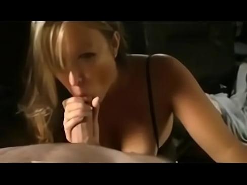 Mom swallows black cock