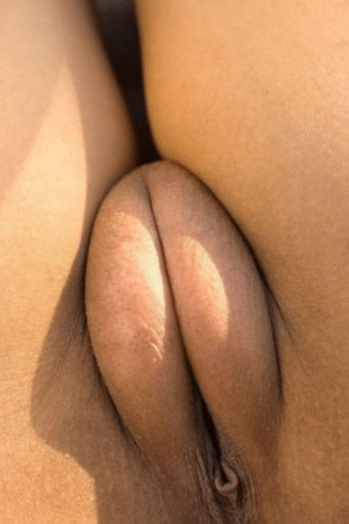 Phat lips pussy porn