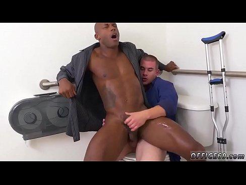 Naked black big dick