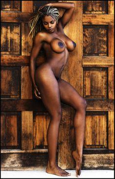 Erotic nude black women.