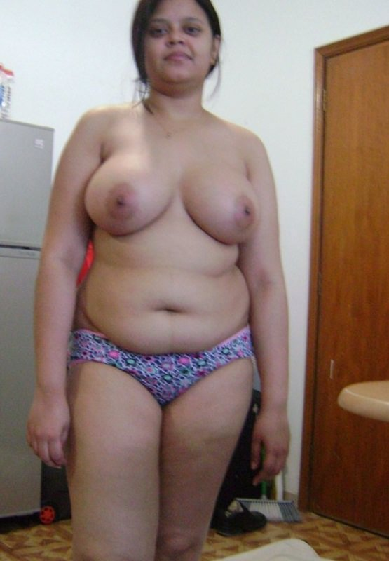 Indian aunty best nude image