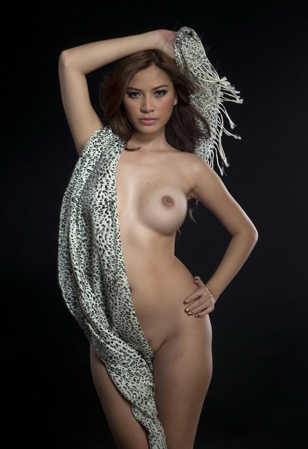 Nathalie hayashi naked