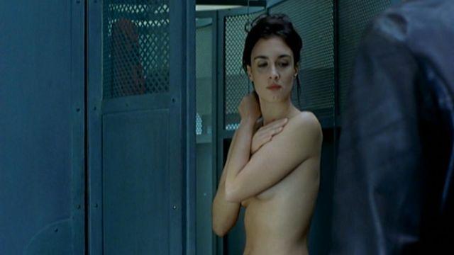 Actress paz vega nude