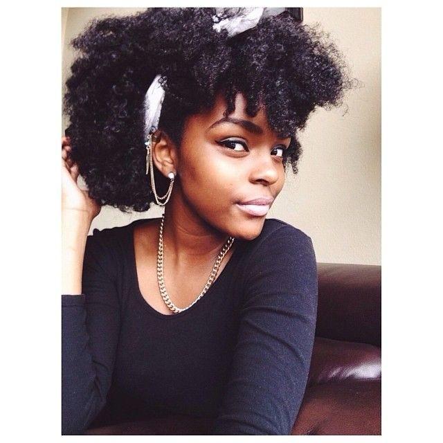 Really beautiful black girls