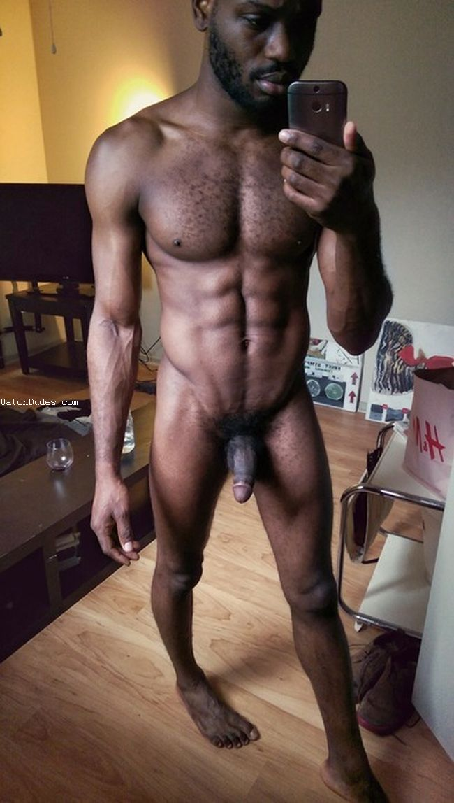 Black hot big dick pic