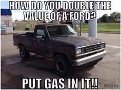 Why do fords suck