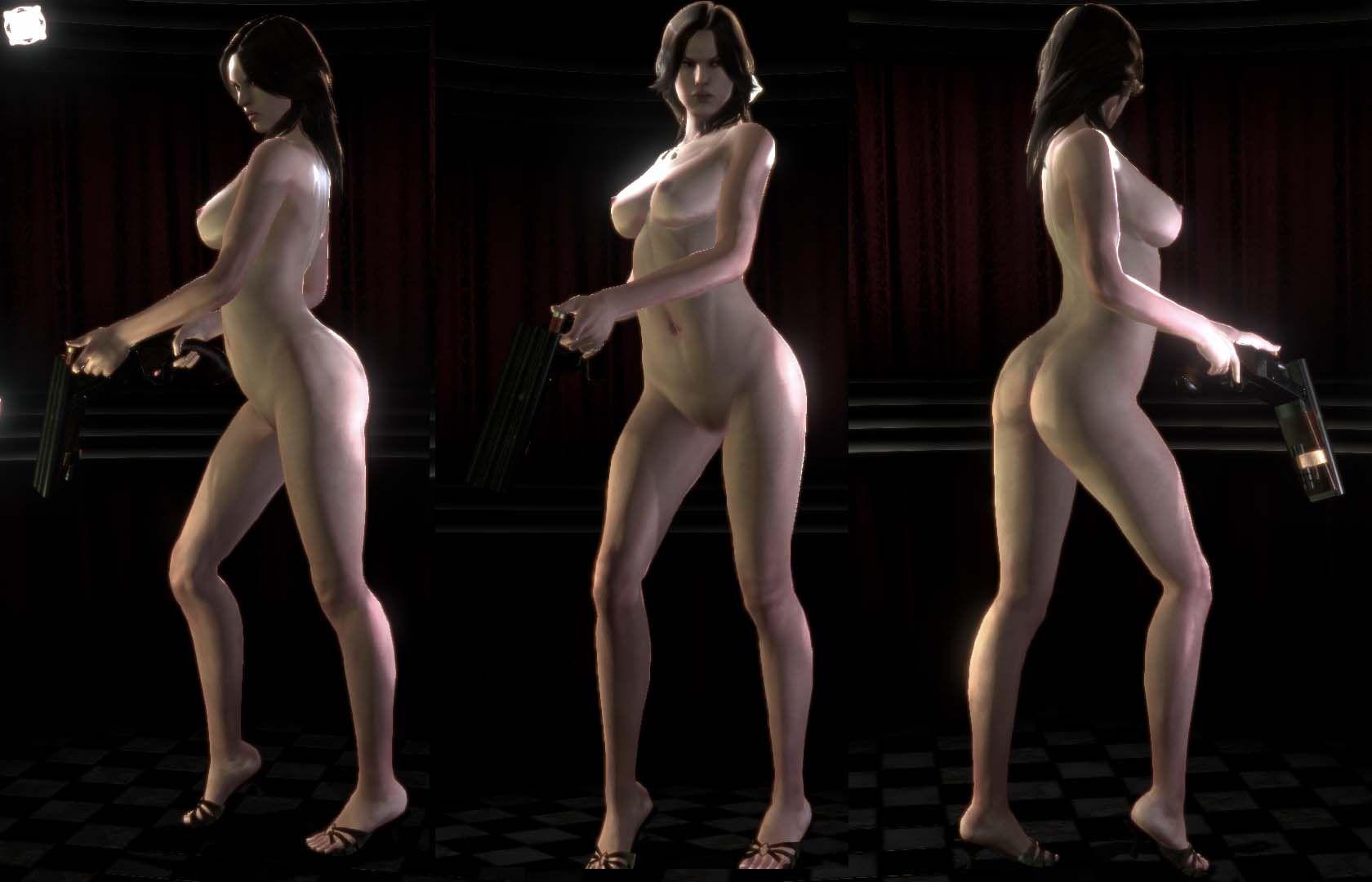 Re6 nude helena