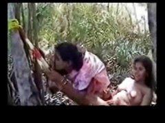 Tamil village fuck