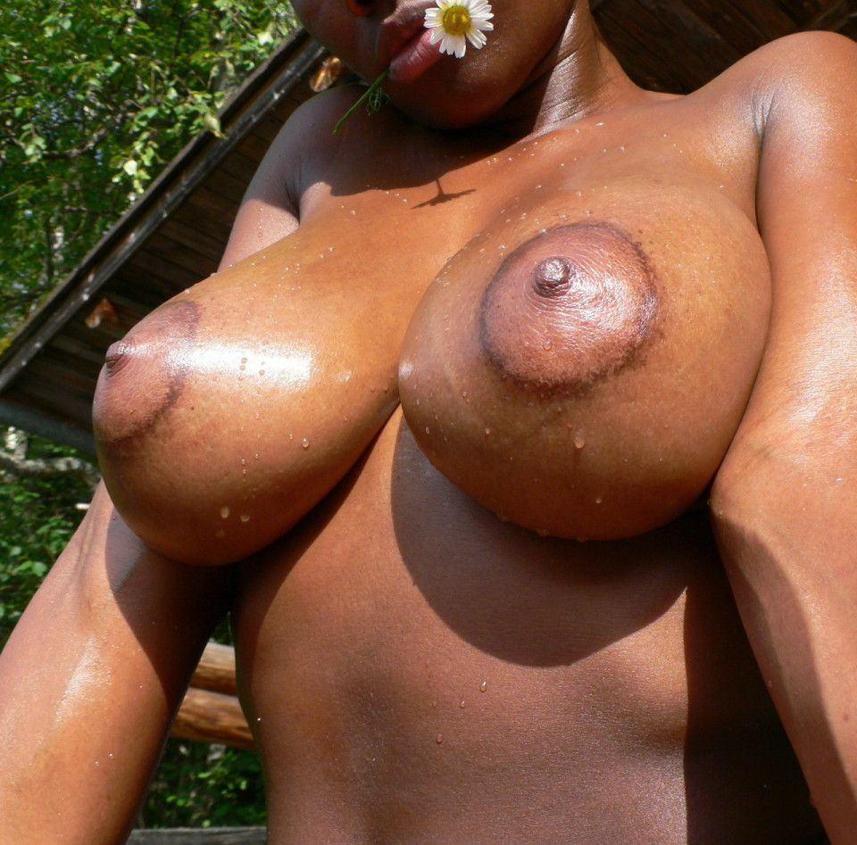 Biggest breast in nigeria nude