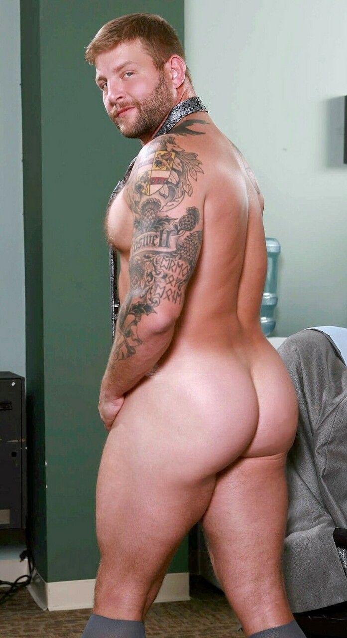 Men big ass naked