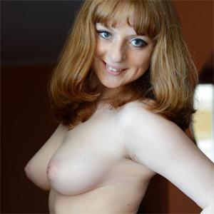 Busty cherry nudes karol