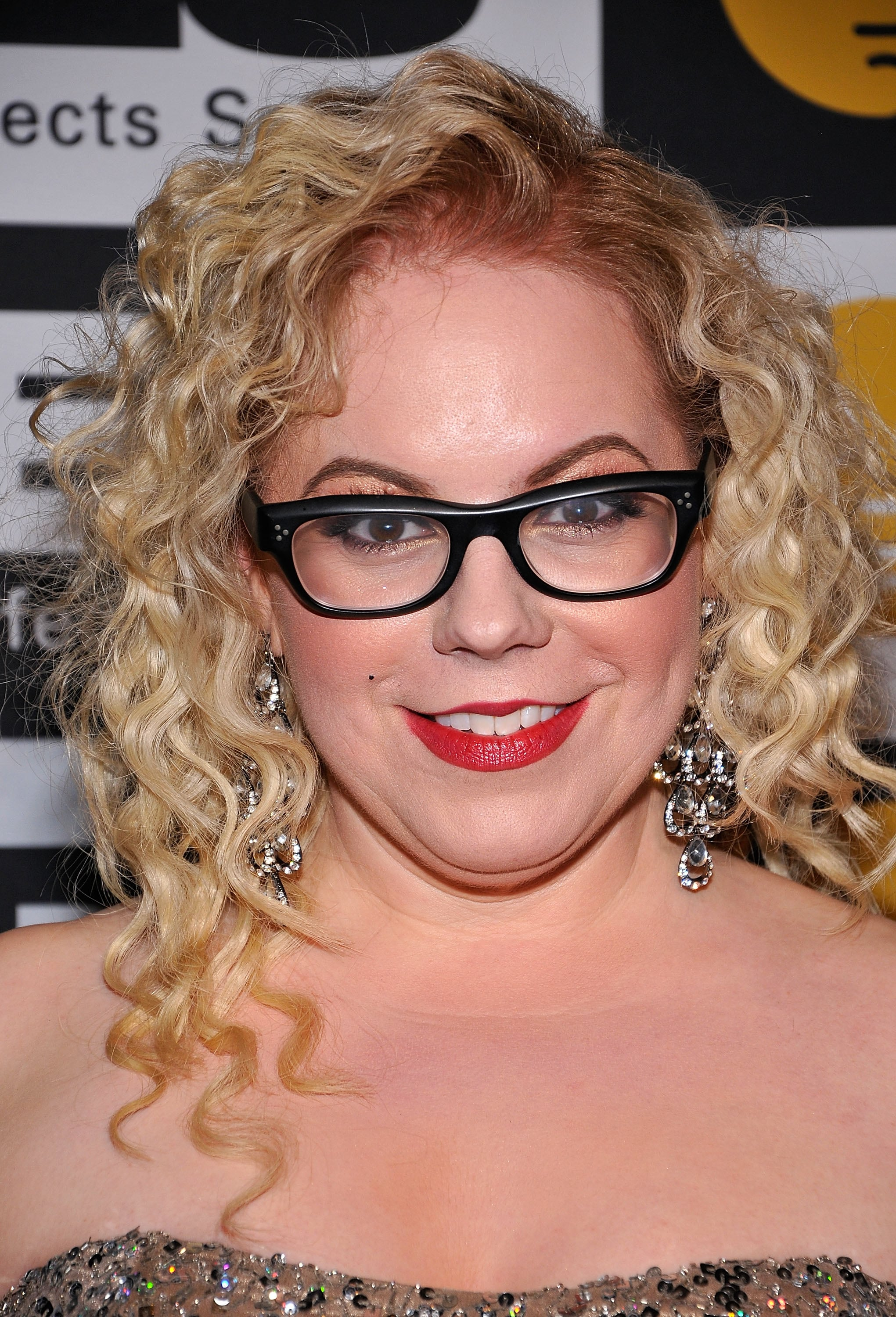 Kirsten vangsness having sex