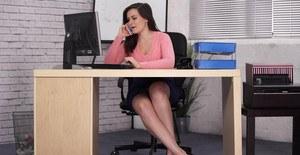 Teen shy girl undressing
