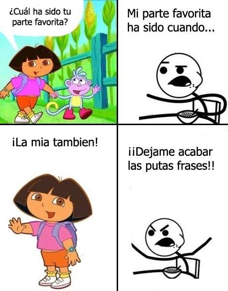 Dora, la exploradora porn