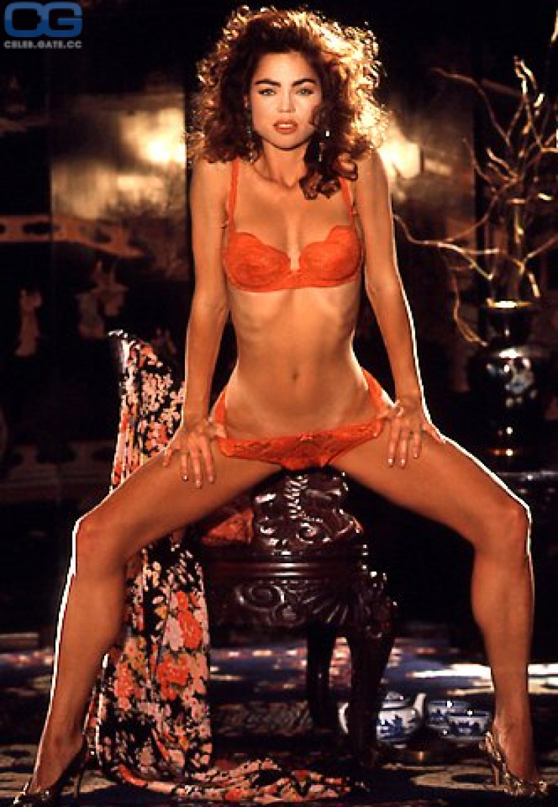 Denise milani nude free pics