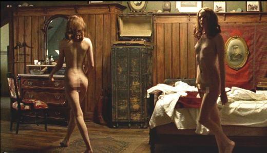 Evan rachel wood nude