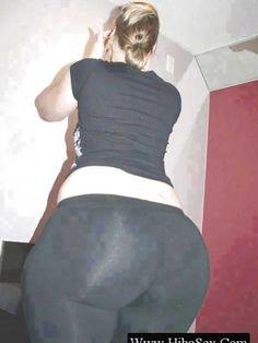 Booty sexy arab ass big