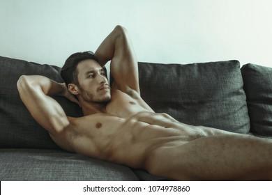 Naked arab men nude beach