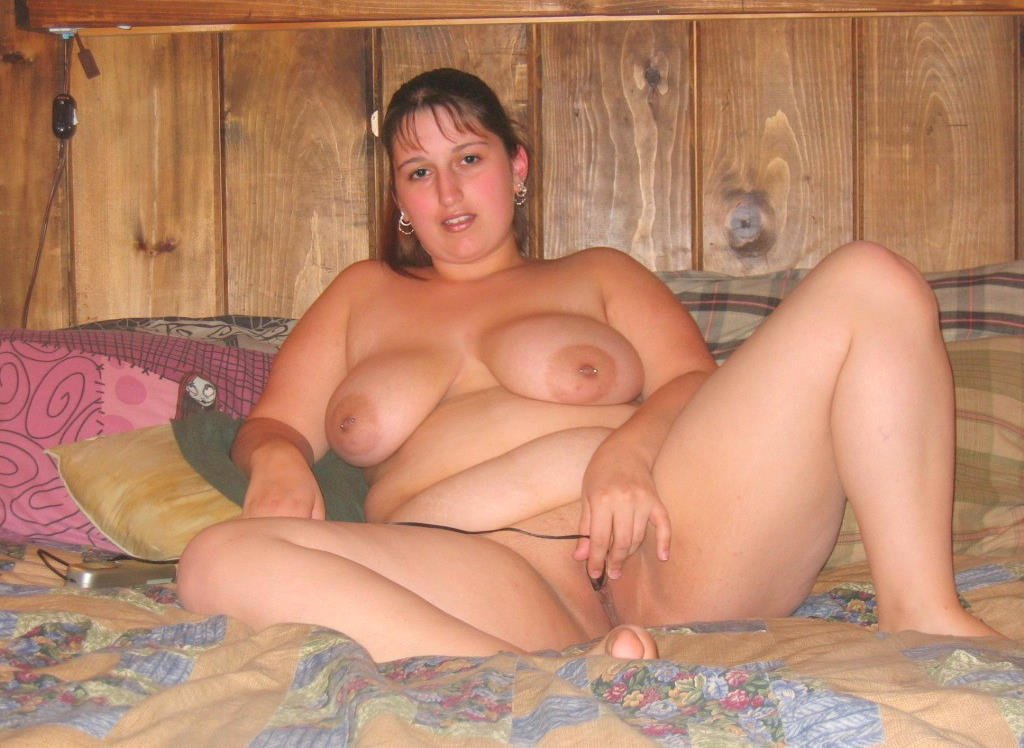 Big women nude photo