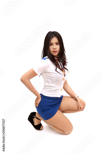 Hot sexy asian girls