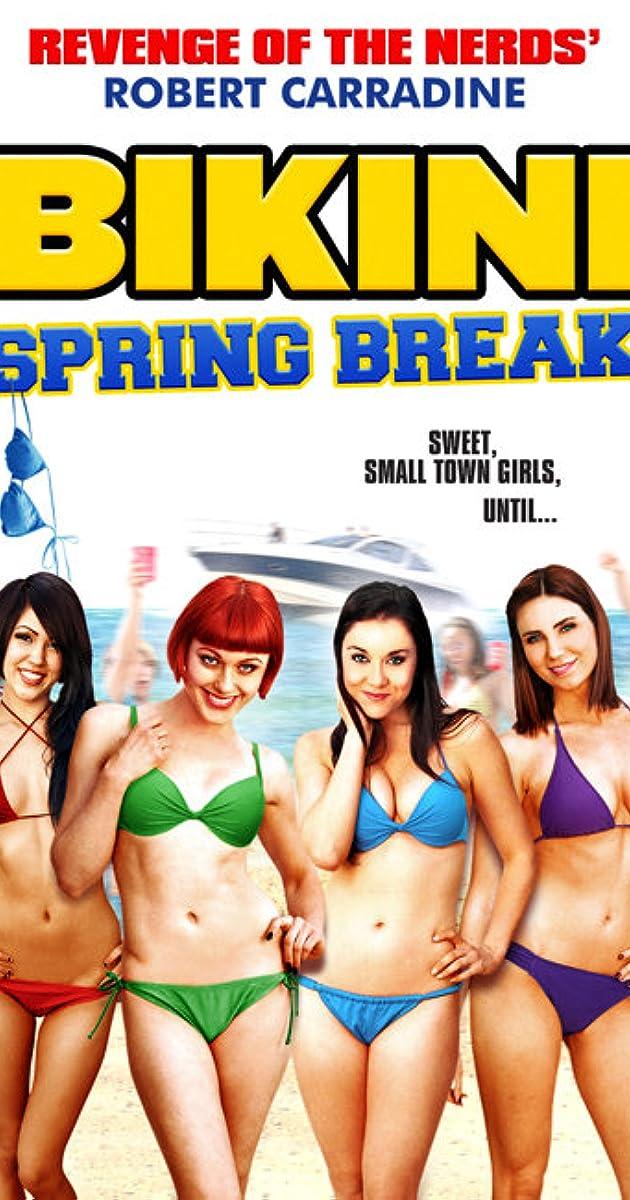 Casting spring break contest